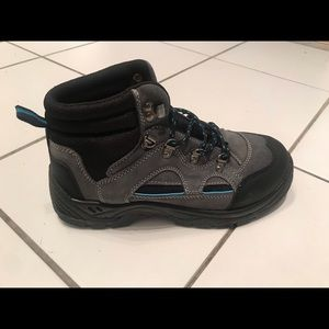 Other - Brand new workman boots with toe protection
